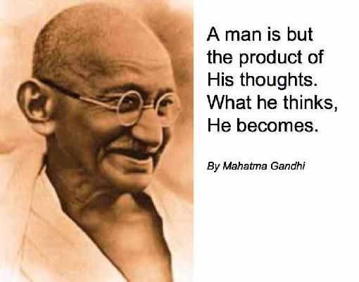 gandhi quotes Mahatma gandhi mohandas karamchand gandhi (mahatma gandhi) was known as the father of nation played a stellar role in india's freedom struggle.