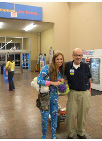 Customer Service DeskWalmartnow Walmart People…Walmart