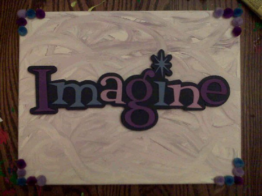painting imagine