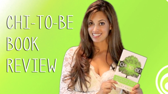 chi to be book review