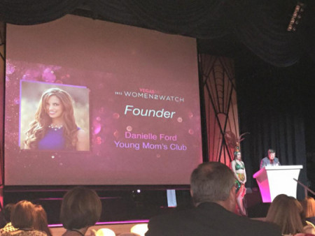 women to watch las vegas-speaker-danielle-ford