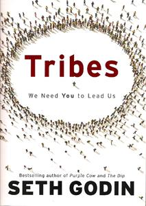 tribes book seth godin