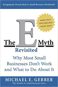 e myth best business book