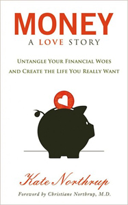 money a love story book kate northrup